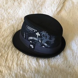Fedora Unisex Hat By NSS
